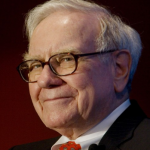 warren buffett profile picture